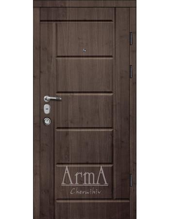 Арма ЭЛИТ 116 венге темный (Тип 13)