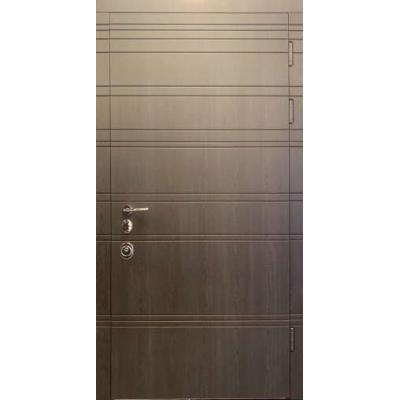 Входные двери Армада КА72