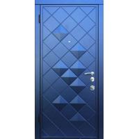 Двери входные Армада РОМБЫ В14.9