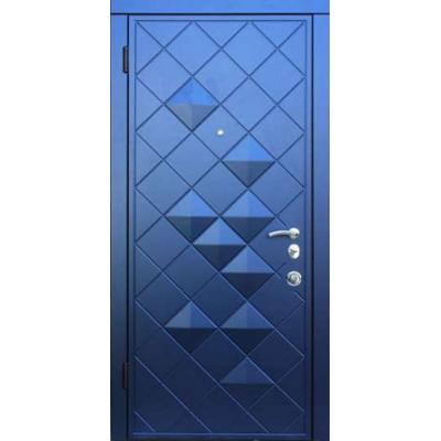 Двері вхідні Армада Ромб В14.9