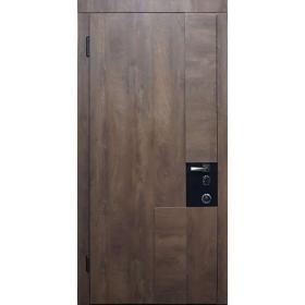 Двері вхідні Армада Квадрати КА 256