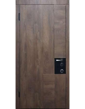 Двери входные Армада Квадраты КА 256