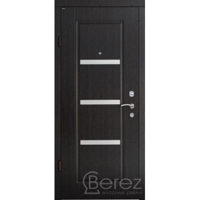 Входные двери Берез Вена
