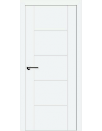 Двери Брама 13.3 Эмаль белая глухая