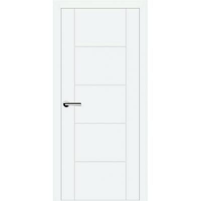 Двері Brama 13.3 Емаль біла глуха