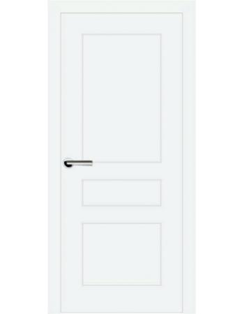 Двері Brama 13.4 Емаль біла глуха