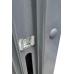 Двері Булат Гарант модель 231 мусонне дерево / платинове дерево
