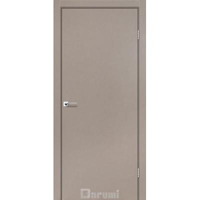 Межкомнатные двери ТМ DARUMI модель PLATO глухие