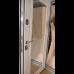 Входные двери Very Dveri Алиса модель с зеркалом (серия VIP)