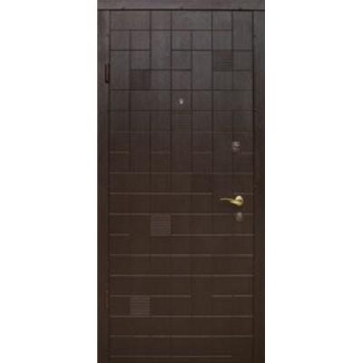 Входные двери Берез Каскад