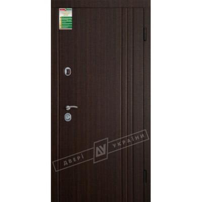 Двери Белорусский Стандарт Флеш-3 в квартиру (три контура)