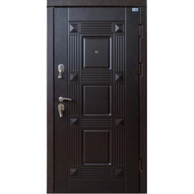 Входные двери Very Dveri модель Квадро