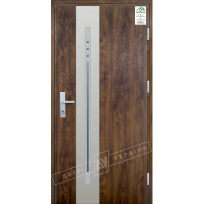 Двери GRAND HOUSE 73 Модель №4 (уличные)