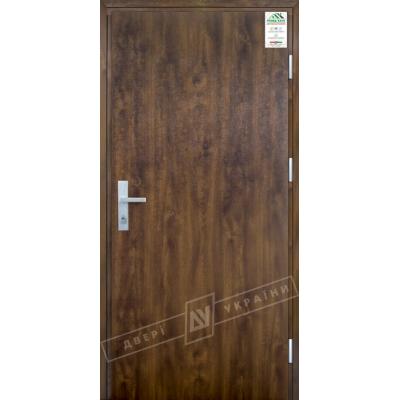 Двері GRAND HOUSE 73 Флеш (вуличні)