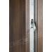 Вхідні двері Модель №4 ручка скоба (вулиця) серії GRAND HOUSE 73