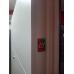 Входные двери Стелла/Турин серия Интер компл. №1 Kale антрацит/белый супермат