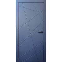 Двери межкомнатные МК Диагональ Estet Doors