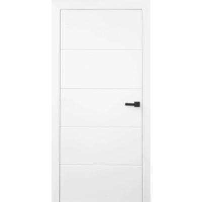 Міжкімнатні двері Estet Doors МК Горизонталь