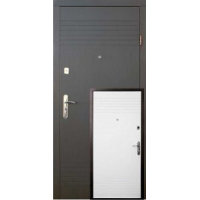 Двери Форт Дуэт Эконом (квартира)