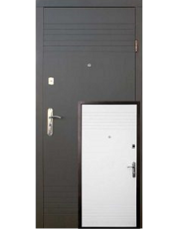 Двері Форт Дует Економ (Квартира)