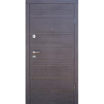 Вхідні двері Форт Колорадо (Преміум)