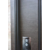 Двери входные Форт Протект — Агата венге/ваниль