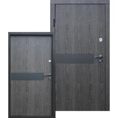 Двери Форт Корса улица Престиж