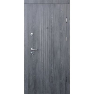Вхідні двері Форт Преміум Лайн