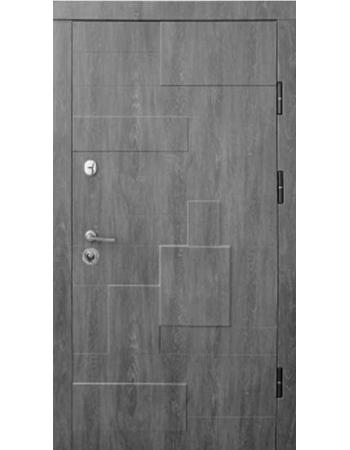Двери Форт Симметрия Vinorit
