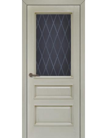 Межкомнатные двери Тифани ПО