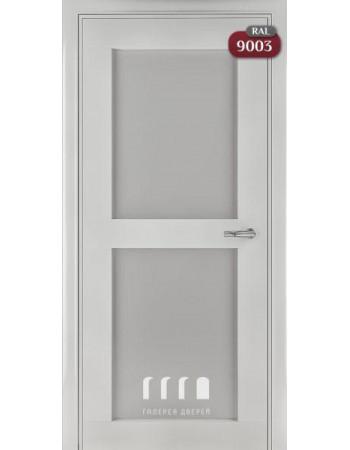 Межкомнатные двери Фиеста 2 ПО