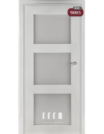 Межкомнатные двери Фиеста 3 ПО