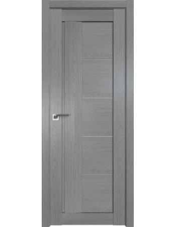 Межкомнатные двери Grazio 2.10 XN