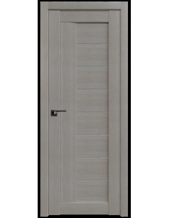 Межкомнатные двери Grazio 17 X
