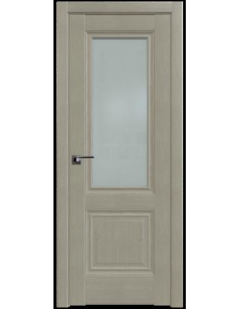 Межкомнатные двери Grazio 2.37 X