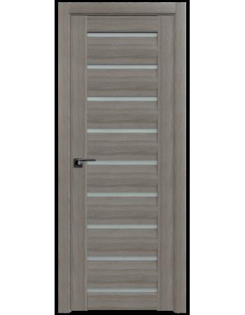 Межкомнатные двери Grazio 2.49 X