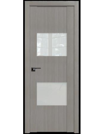 Межкомнатные двери Grazio 21 X