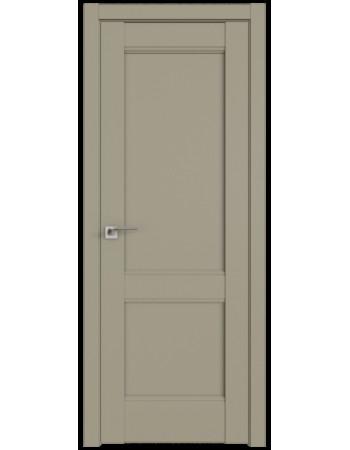 Межкомнатные двери Grazio 108 U