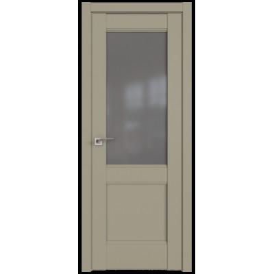 Межкомнатные двери Grazio 109 U