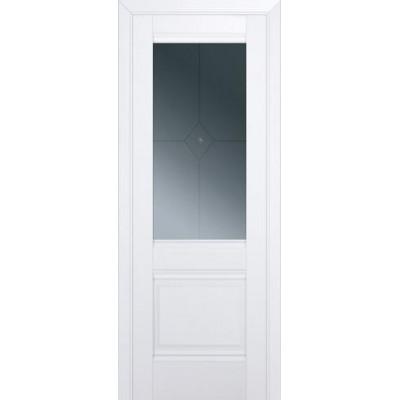 Межкомнатные двери Grazio 2 U