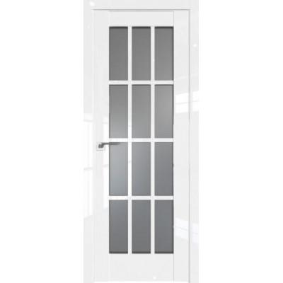 Межкомнатные двери Grazio 102 L