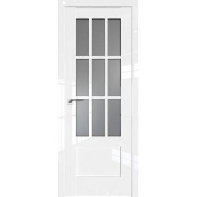 Межкомнатные двери Grazio 104 L