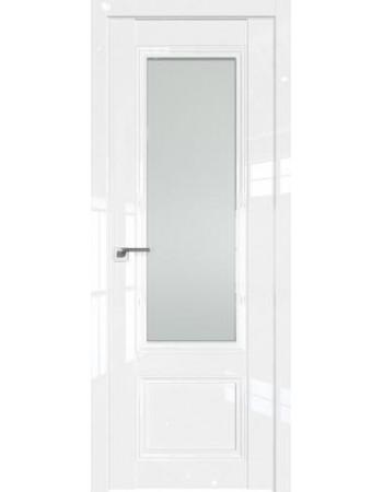 Межкомнатные двери Grazio 2.103 L