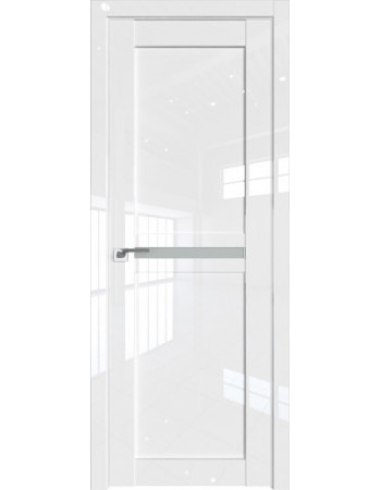 Межкомнатные двери Grazio 2.43 L