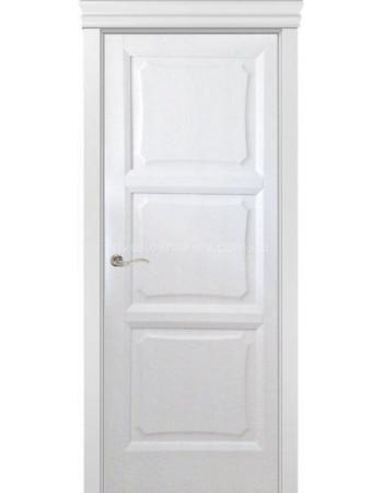 Распродажа межкомнатных дверей Даяна ПГ бел дуб