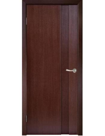 Распродажа межкомнатных дверей Милано 1 ПГ венге