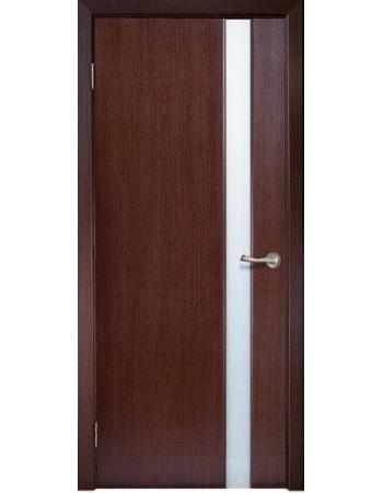Распродажа межкомнатных дверей Милано 1 ПО венге