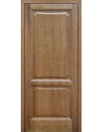 Распродажа межкомнатных дверей Ника ПГ мокко