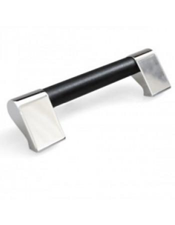 SYSTEM Мебельная ручка 7593 128 CR-BBAN
