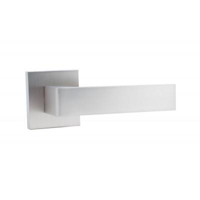 Ручка дверна Rich-Art 283 R78 MWSC матовий хром